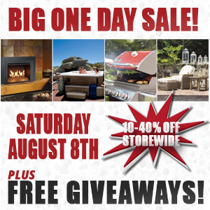 Big One Day Sale
