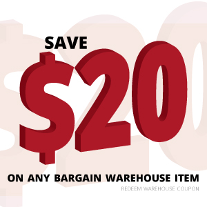STOVE & FIREPLACE BARGAINS – 10% TO 50% OFF!