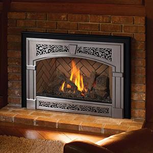 Lopi 34DVL Gas Insert - Fireside of Bend | Central Oregons ...