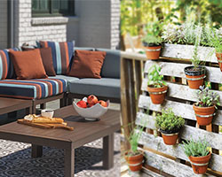2018 Outdoor Design Trends